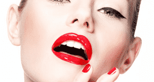 How To Red Lips